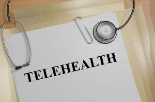 Telehealth in Addiction Treatment