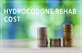 Hydrocodone rehab cost