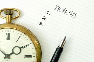 Addiction Recovery and Stress Management: Throw Away Your To-Do List