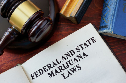 The Legal Status of Marijuana in the U.S. and Implications for Addiction Treatment
