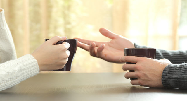 How Can I Explain My Alcohol Addiction To My Spouse?