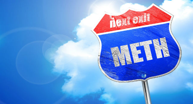 Is It Hard to Quit Meth?