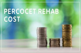 Percocet Rehab Cost