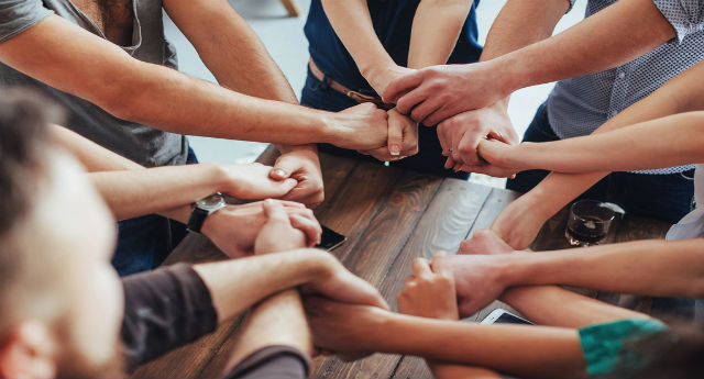 The Efficacy of Group Therapy for Addiction Treatment