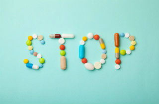 Get Rid Of Benzodiazepines Once And For All