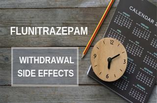 Flunitrazepam Withdrawal