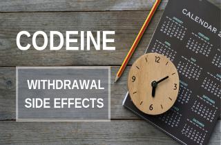 Codeine Withdrawal