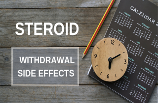 Steroid Withdrawal