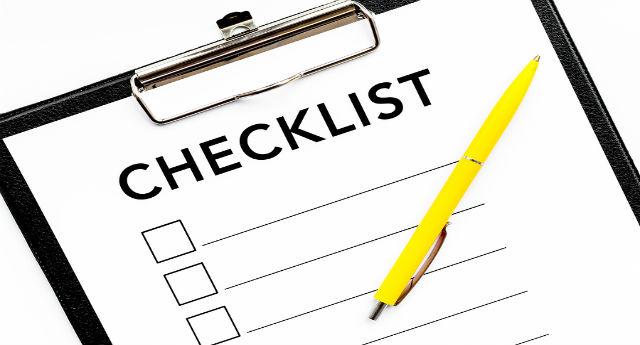 A Checklist for Hiring an Addiction Interventionist