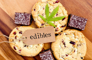 A Word of Caution Before You Experiment with Those Marijuana Edibles