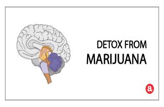 Detox From Marijuana