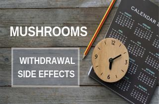 Mushroom Withdrawal