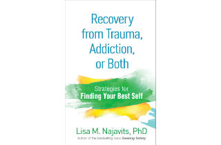 Trauma and Addiction Recovery Workbook [BOOK REVIEW]