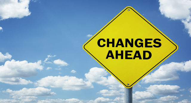 Change is Strange: Coping with Change in Addiction Recovery