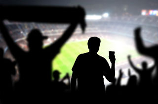 Does Football Promote and Encourage Binge Drinking?