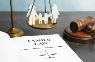 Addiction and Child Custody Laws in California