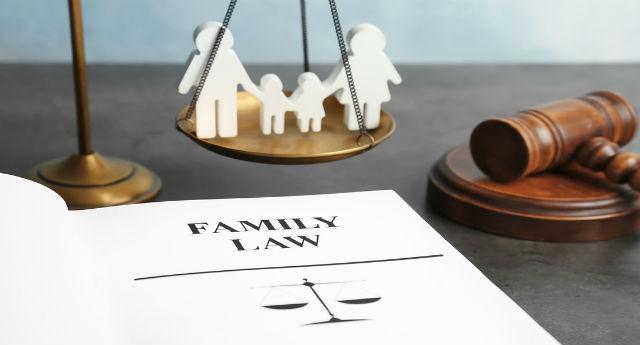 Addiction and Child Custody Laws in California