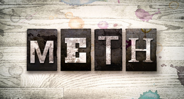 Appalling Things Meth Does to Your Body