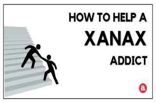 How to Help a Xanax Addict
