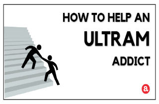 How to Help an Ultram Addict