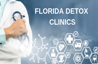 Drug and Alcohol Detox Clinics in Florida