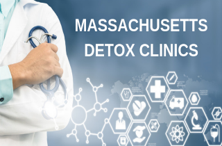 Drug and Alcohol Detox Clinics in Massachusetts