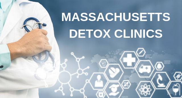 Drug and Alcohol Detox Clinics in Massachusetts