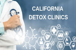 Drug and Alcohol Detox Clinics in California