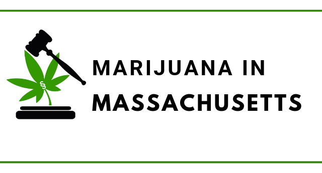 Marijuana Laws in Massachusetts