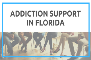 Addiction Support Groups in Florida