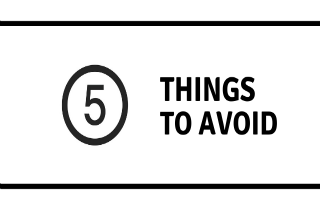 Alcohol Rehab Facilities: 5 Things to Avoid
