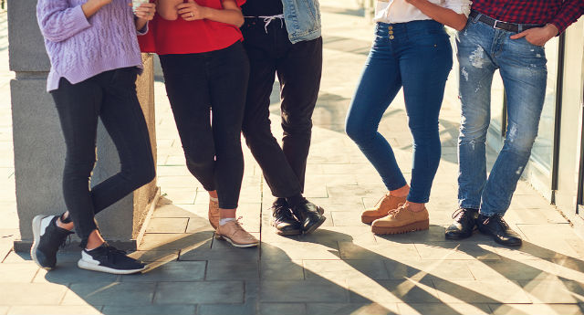 Tips for Talking with Teens about Drugs and Alcohol