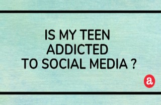 5 Main Signs Your Teen Is Addicted to Social Media