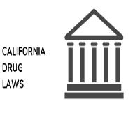 Drug Possession Laws in California