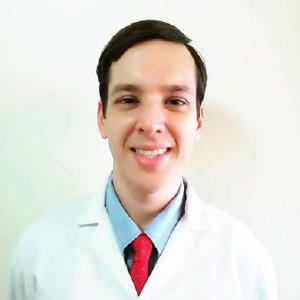 Dr. Juan Goecke, M.D.